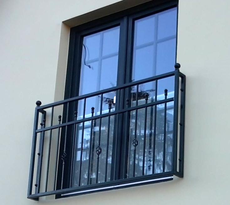 kraty okienne i balustrady ol mar ogrodzenia i bramy. Black Bedroom Furniture Sets. Home Design Ideas